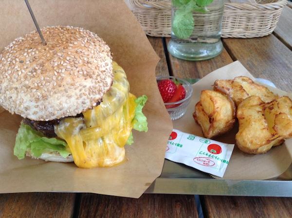 jiyugaoka_burger1